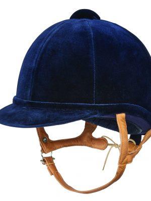 Velvet Helmets